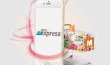 BKM Express iki market zinciriyle anlaştı