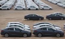 Şirketler 365 bin aracı kiralıyor...
