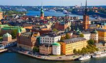 Kuzey Avrupa kuraklıkla boğuşuyor