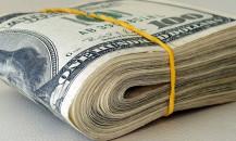 Dolar geriledi