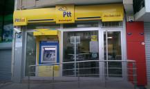 PTT'den bankacılıkta dev atılım