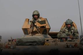Suriye'de kaç Türk askeri var