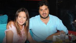Ebru Gündeş eşi Zarrab'dan boşanmaktan vazgeçti