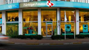 Türkiye Finans'ta hisse pazarlığı
