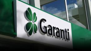 Garanti Bankası 3. çeyrek karı açıklandı