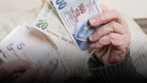 İşte 2017'deki emekli maaşları