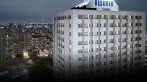 Dedeman'ın sembol oteli satılığa çıkarıldı!