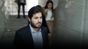 Reza Zarrab'ı yakacak yeni iddia!