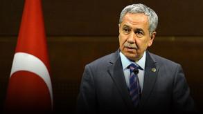 AK Partili Metiner'den Arınç'a sert tepki