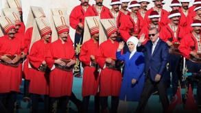 İstanbul'da 'Fetih Şöleni' gecesi