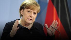 Merkel:  AB için dönüm noktası