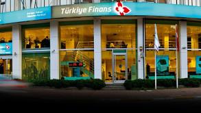 Türkiye Finans'ta şok istifa
