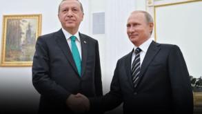 Cumhurbaşkanlığı'ndan Rusya açıklaması!