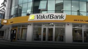 Vakıfbank'tan açıklama: Dava reddedildi