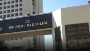 Ekonomi Bakanlığı'nda 15 personel açığa alındı