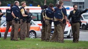 Münih'te kanlı saldırı! OHAL ilan edildi