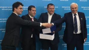 Limak'tan 224 milyon euroluk projeye imza