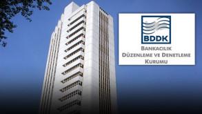 26 BDDK müfettişi tutuklandı