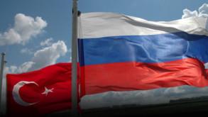 Rusya'dan Fırat Kalkanı'na sert tepki