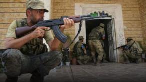 ÖSO, Çobanbey bölgesinde DAİŞ'in elinden 5 köyü aldı