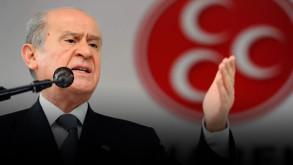 MHP lideri Bahçeli'den flaş toplantı kararı!