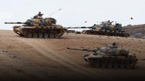 Cerablus'a takviye birlikler gönderildi