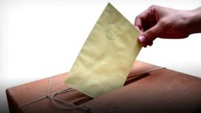 AK Parti'den 2019'daki seçimler için flaş öneri