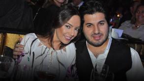 Ebru Gündeş eşi Reza Zarrab'dan boşanıyor