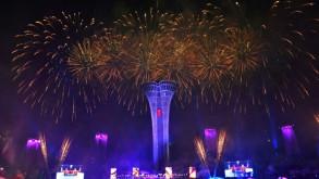 Faruk Çelik: EXPO'nun başına gelmeyen kalmadı