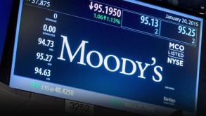 Moody's'in sicili bozuk geleceği de karanlık!