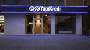 Bakanlık'tan Yapı Kredi'ye ceza