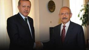 Kılıçdaroğlu'ndan Erdoğan'a sert Lozan cevabı