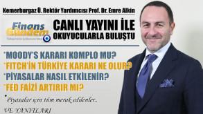 Fitch'in Türkiye kararı piyasaları nasıl etkiler?