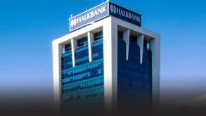 Halkbank'ta üst düzey ayrılık