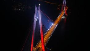 Yavuz Sultan Selim Köprüsü'nde hisse satışı mı olacak?
