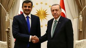 Katar Türkiye'de 20 milyar dolarlık yatırıma hazırlanıyor