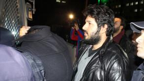 Reza Zarrab neden hücreye kondu?