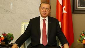 Erdoğan, Merkez Bankası'na ateş püskürdü