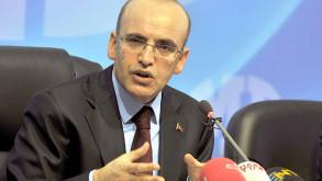 Şimşek: Türkiye 210 milyar dolarlık kaynak bulacak