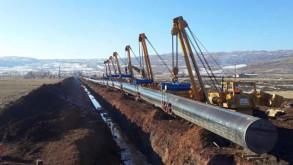 TürkAkım projesi Türkiye'ye 546 milyon dolarlık katkı sağlıyor