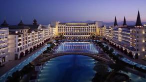 Mardan Palace'da 10 milyon dolarlık tadilat