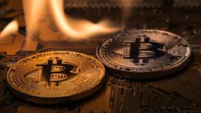 Bitcoin'de tarihe şahit olacağız