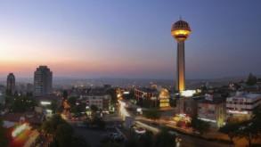 Ankara'da barajların doluluk oranı yüzde 20'ye geriledi!