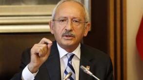 Kılıçdaroğlu'ndan 82. il teklifi