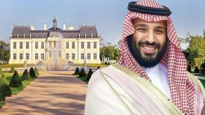 Dünyanın en pahalı evini Prens Selman almış