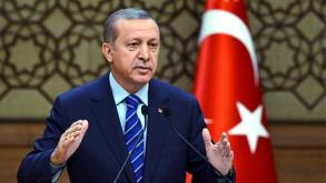 Erdoğan: Söz uçar, yazı kalır