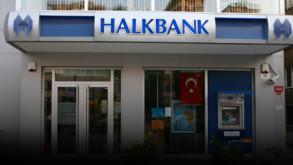 Halkbank'tan tutuklama açıklaması