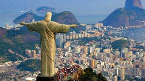 Brezilya yine karışıyor!