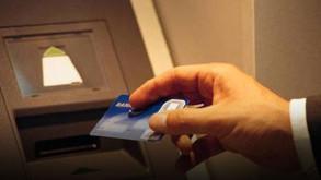 ATM farelerinden büyük vurgun