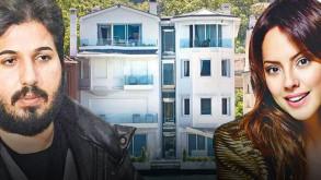 Reza Zarrab ve Ebru Gündeş'e büyük şok